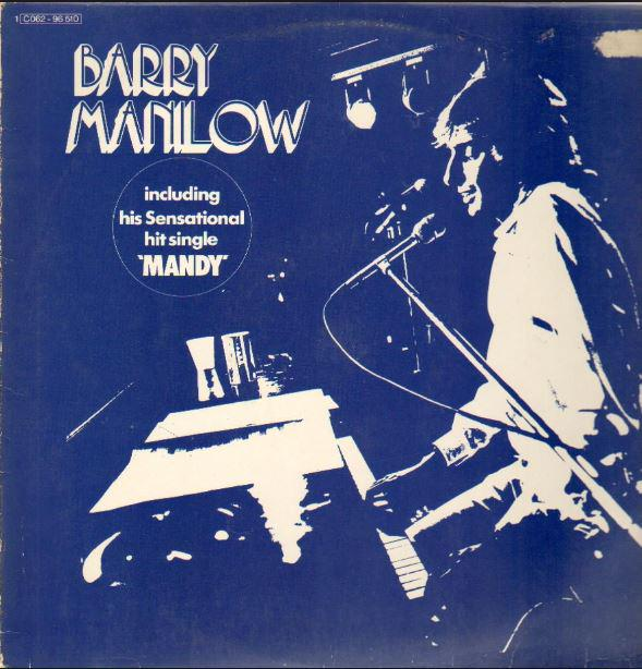 Happy Anniversary MANDY! January 18 will mark the anniversary of its #1 debut on the @billboard Hot 100 in 1975. http://t.co/V4Ep0Pg57H