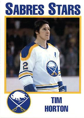 Happy birthday to former defenseman and businessman Tim Horton. 1930-1974. co-founder.