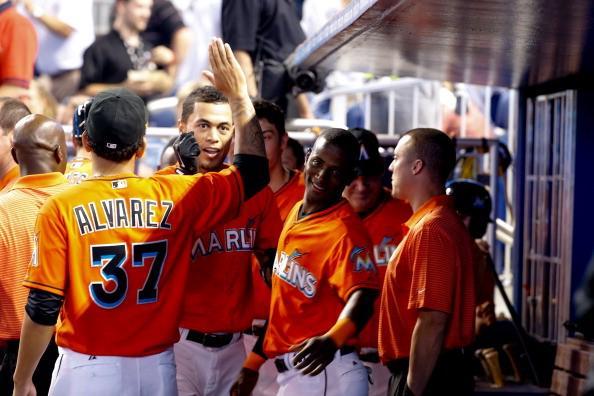 #mlb ARTICLE from @BaseballGuys - Player Profile of the Marlins Henderson Alvarez - http://t.co/WlbxHZUH5j http://t.co/I8x9BgxSQa