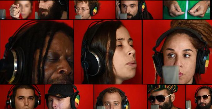 Happy 70th Birthday Bob ! ( - Could you be loved Acapella Cover) - See more at: