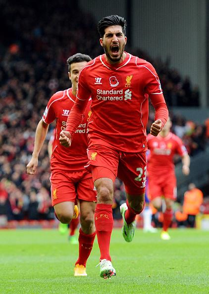 Happy Birthday Emre Can! Here\s my recent piece for on the today 21 year old