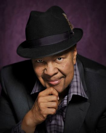HAPPY BIRTHDAY to the late Jazz Legend George Duke!