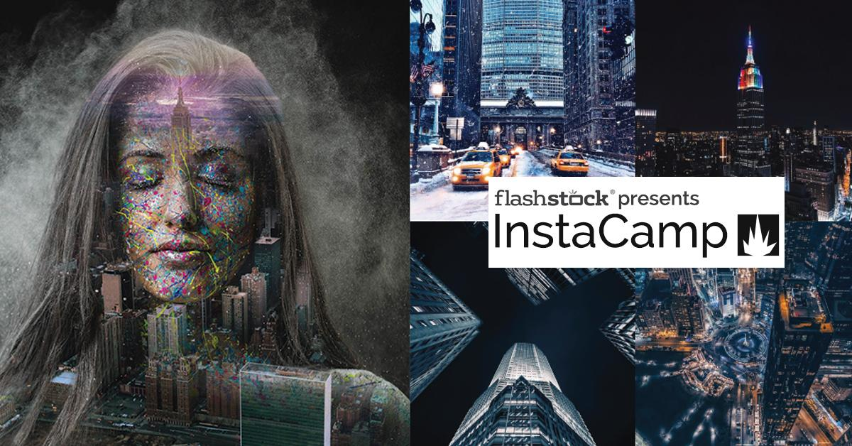 #InstaCamp the all Instagram marketing conference coming to #NYC. 03/03/15. Tkts now on sale. http://t.co/vSlKpPWqaJ http://t.co/dXxzpxmxmz