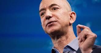 Happy Bday, Jeff Bezos: Here\s another $1.5 million -