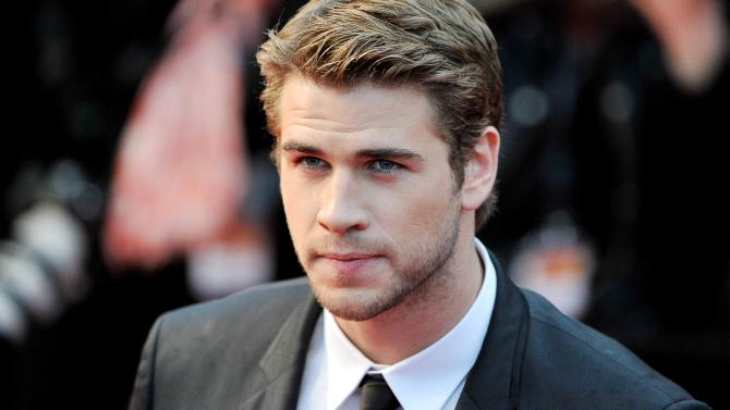 Happy Birthday to Australian actor Liam Hemsworth
