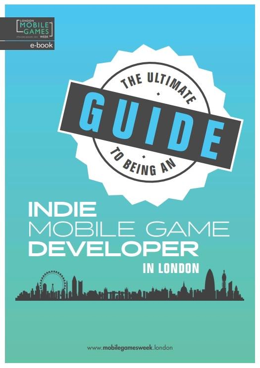 FREE Ultimate Guide to Being an Indie Mobile Game Developer in London http://t.co/9ZgTkvTbRj #MGF2015 #Indiedev http://t.co/VWUMLlwQ7m