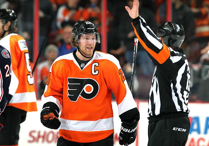 Happy 27th birthday to the one and only Claude Giroux! Congratulations
