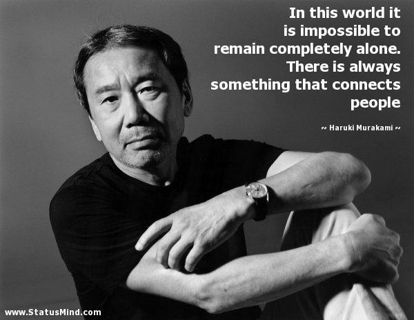 A belated Happy Birthday to one of my favorite authors Haruki Murakami!!!