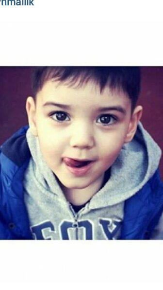 Happy Birthday Zayn Malik! I love you