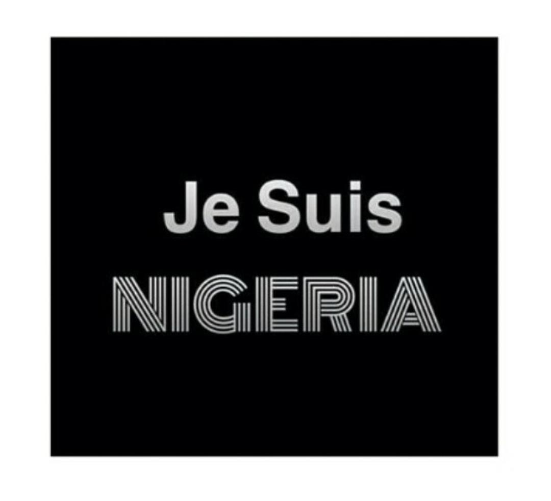 Je Suis Nigeria http://t.co/clYhmalyvp