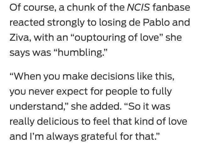 She loves us. Simple as that.