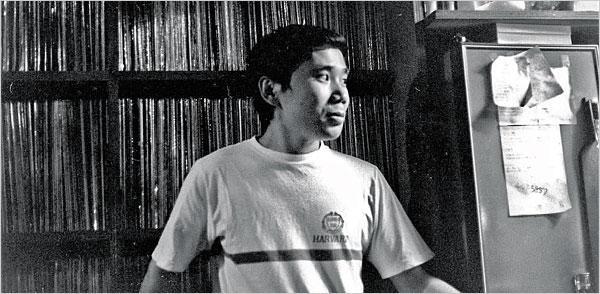Happy 66th birthday to Haruki Murakami