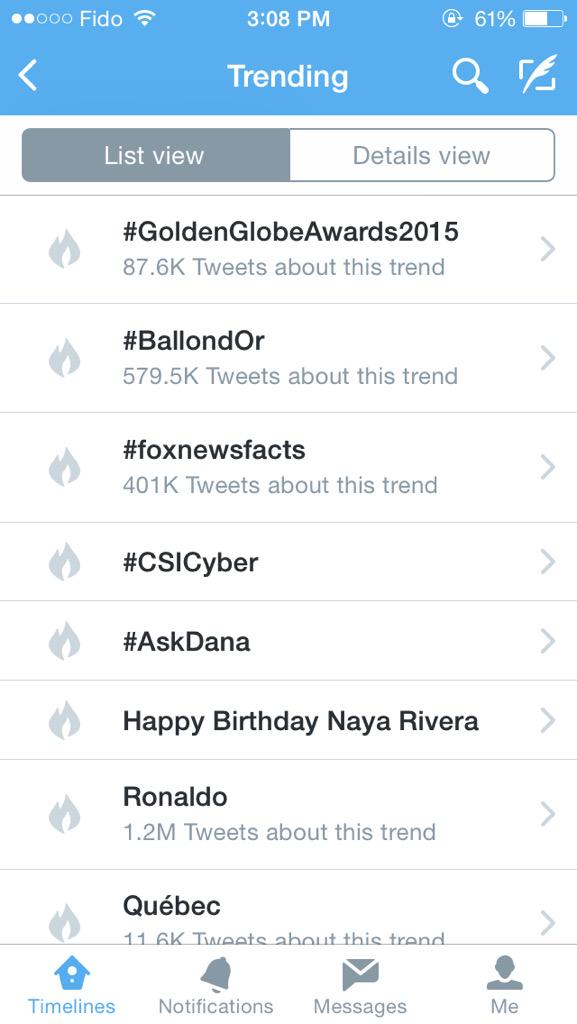 Happy Birthday Naya Rivera this is our present for you