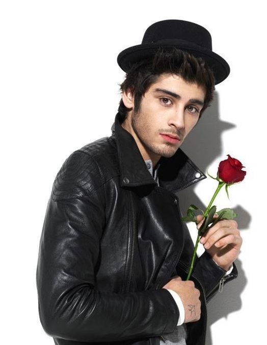 I wish a Happy 22nd Birthday to Zayn Malik! xx Love u Zayn & Love u One Direction xx