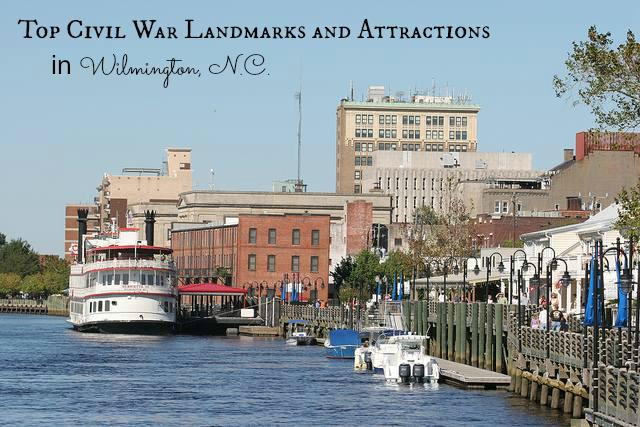 Did you know that Wilmington, N.C. has a lot of civil war history? Big events this wknd. http://t.co/7Z2MNlU5Jv http://t.co/eV7OARhnOx