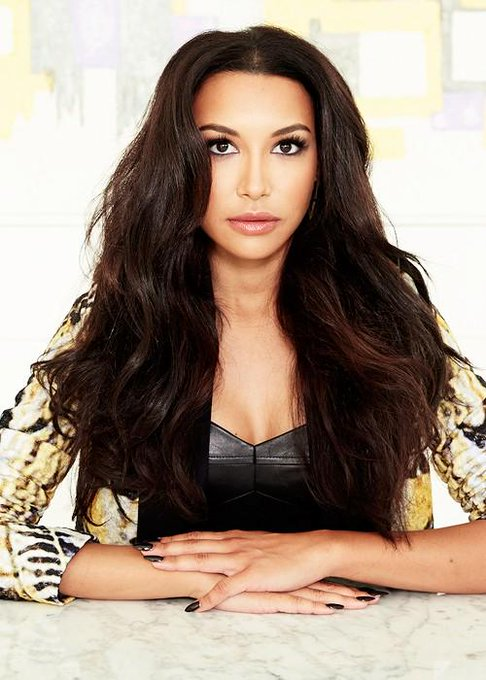 Happy Birthday to the queen that is Naya Rivera-Dorsey