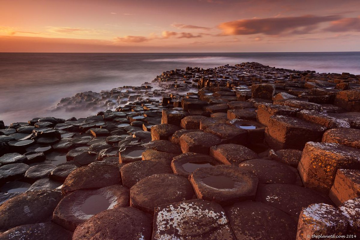 The Best Things to do in Northern Ireland @discoverNI