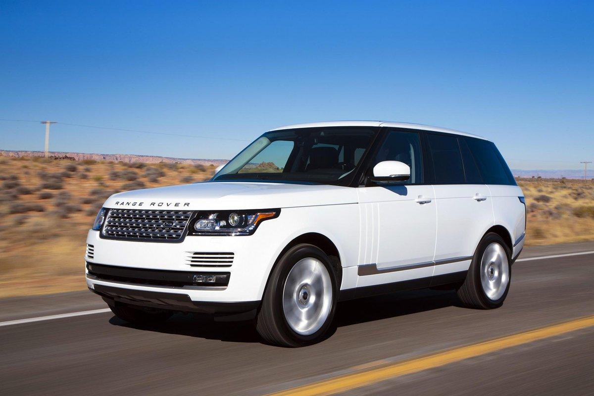 NEWS: 2015 Range Rover named @edmunds 'Most Popular Premium Luxury SUV' http://t.co/sYRTqRLjOu http://t.co/QCsWjs6gxY