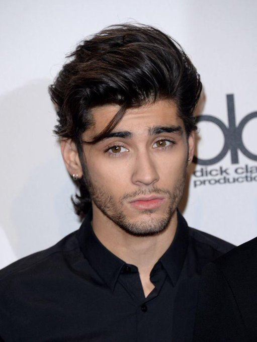 And happy birthday to the God of Gods Mr. Zayn Malik