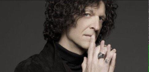 Happy Birthday, my King!  The great Howard Stern!