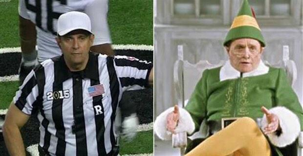 15 yards for being a Cotton Headed Ninny Muggins. #OREvsOSU http://t.co/BK0Sh9IzpF