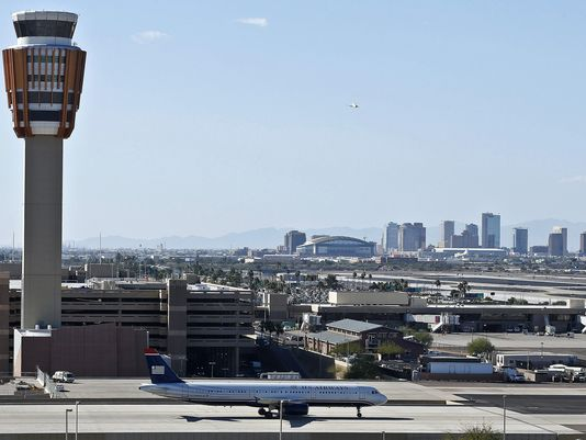 Phoenix is hosting the Super Bowl. How its airport is preparing for the crowds: