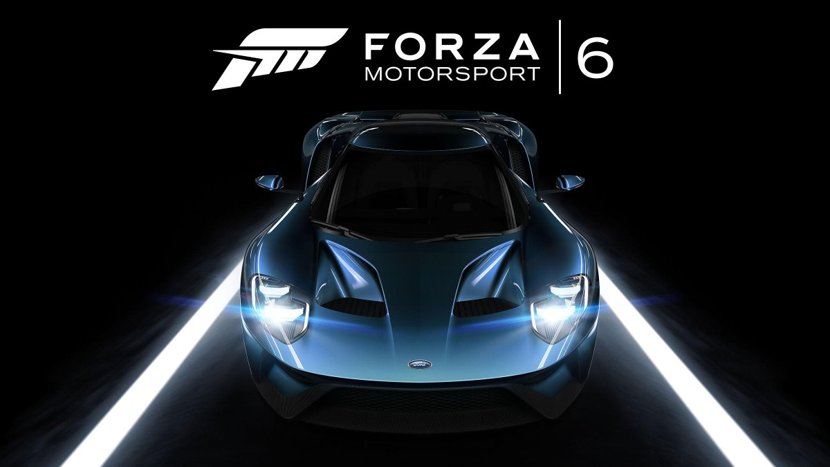 Forza Motorsport 6 is coming exclusively to Xbox One, starring the all-new #FordGT! @Ford #Forza6 http://t.co/hcwHNCOQmX