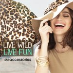 RT @SMAccessories: Attending any festivals this month? Let loose and have fun! @annecurtissmith