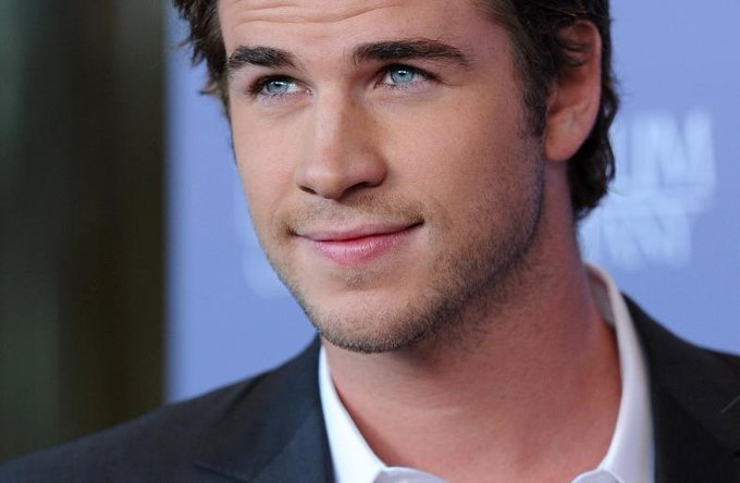 Happy 25th Birthday to the amazing Liam Hemsworth!!  Keep the hard work, we are here to support you