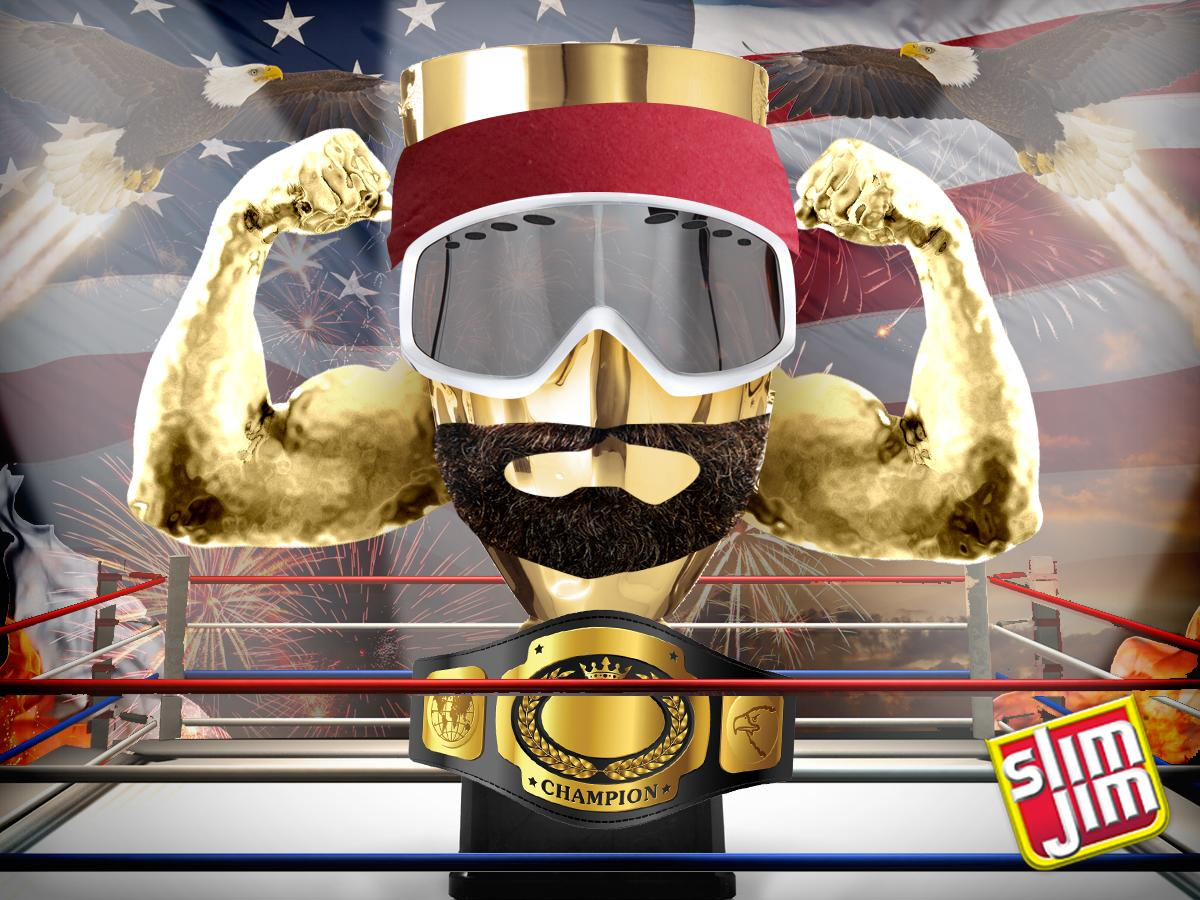 It's the #HallofFame and it's about time. Let's welcome the #MachoMan to his rightful place. http://t.co/f1n4ewX50I