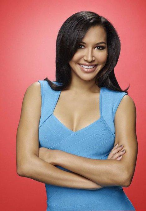 1/12 Glee Santana Lopez Naya Rivera HAPPY BIRTHDAY!! (^o^)