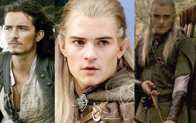 Happy Birthday! Orlando Bloom Turns 38 Years Old Today!
