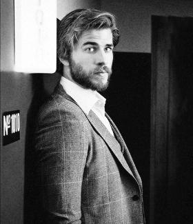 Happy birthday to Liam Hemsworth