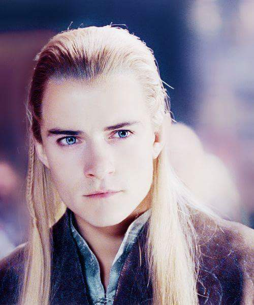 Happy Birthday Orlando Bloom, I love you more than I can say.
