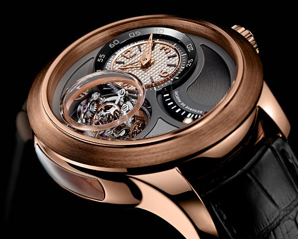 #GirardPerregaux Tri-Axial Tourbillon, #Masterpiece of modern #engineering! #innovation #watches #luxury #Outstanding http://t.co/aFgqCp4KYh