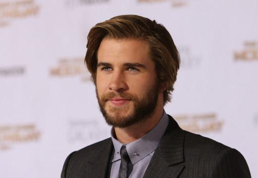 Happy 25th Birthday, Liam Hemsworth! -