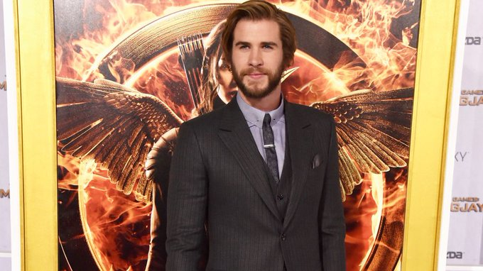 Happy birthday, Liam Hemsworth! We\re squealing with Aussie joy.