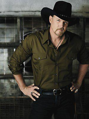 Happy birthday to Trace Adkins, 53 today :-)