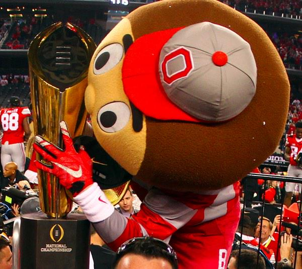 Let's get it going! TROPHY TUESDAY!!! #GoBucks http://t.co/vnAHrK8jeW