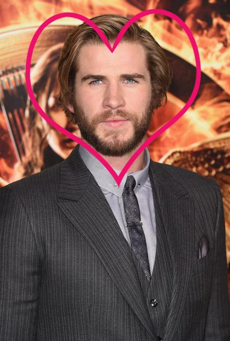 Happy Birthday to Liam Hemsworth! Should you date Gale or Peeta? Take our quiz to find out!