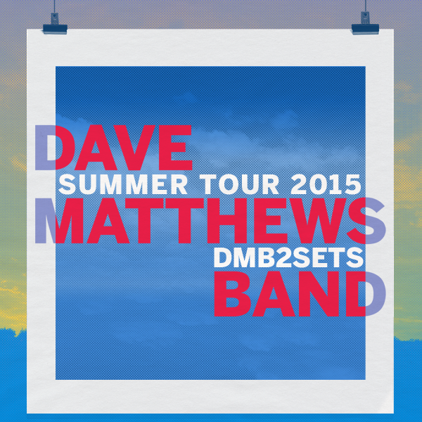 Summer Tour Dates announced! Go to http://t.co/GfPUZqWJyC for more info, dates and all about #DMB2sets 2015. http://t.co/7o0YtUYz5B