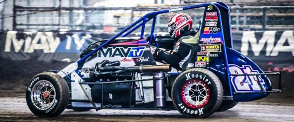 MAVTV Launches Live Broadcasts in 2015 with 3-hour @Lucas_Oil @cbnationals Chili Bowl Finals - http://t.co/oI5auqVbEG http://t.co/rORaJHcPSi