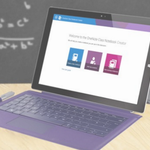 Teaching is a hard job. OneNote Class Notebook Creator supports teachers everywhere, for free. http://t.co/yyi79a3mkY