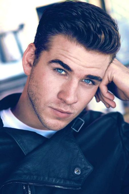 Happy 24th Birthday To Liam Hemsworth!