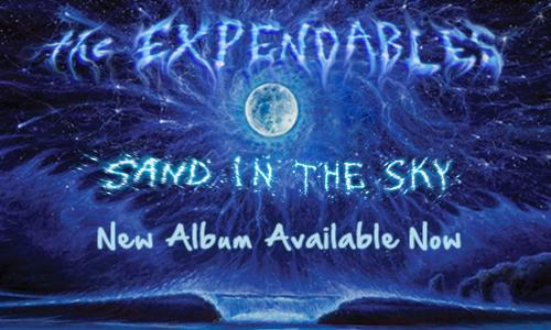 Our new album 'Sand In The Sky' available NOW! Get it here on iTunes. http://t.co/nvmtm8rRko http://t.co/6s2BhtBdUb
