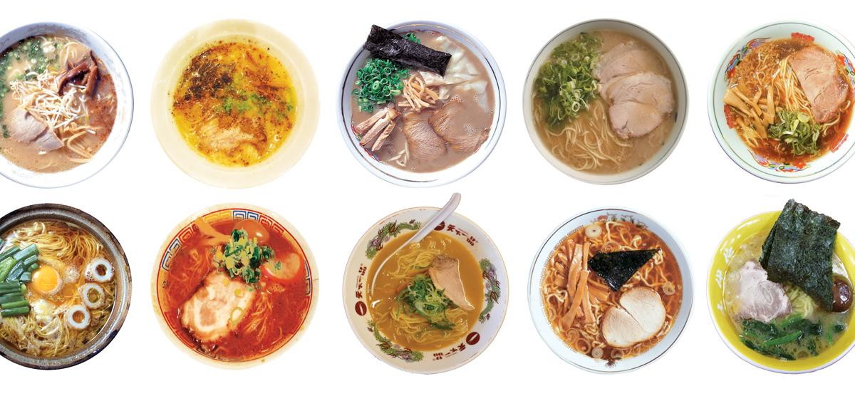 Our guide to the regional ramen of Japan: http://t.co/wz5EH0dQ4U http://t.co/toE8Zwzoch