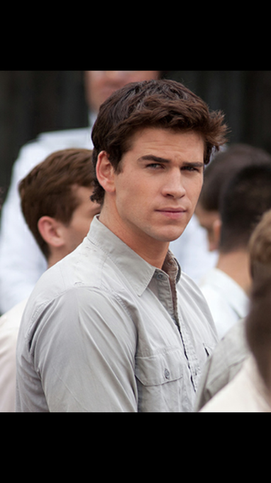 Happy Birthday Liam Hemsworth!!