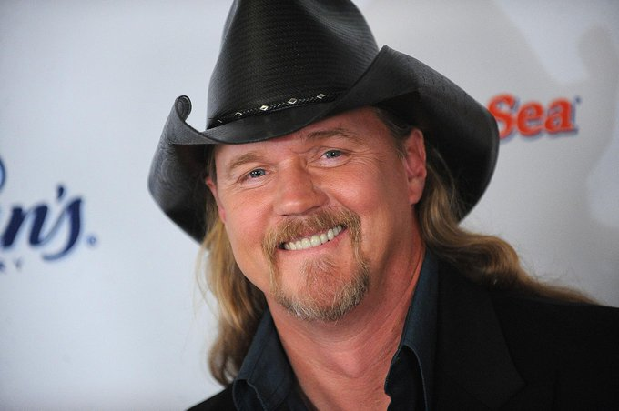 Happy Birthday What\s your favorite Trace Adkins song?