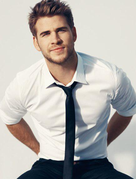 Casa comigo Happy Birthday Liam Hemsworth From Brazil