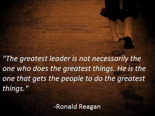 #Leadership Quotes http://t.co/vzmEr0G6B8